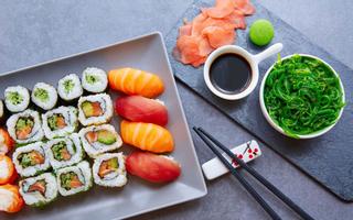 MIKU Sushi & BBQ - Chung Cư Miếu Nổi