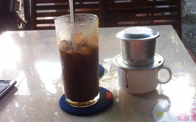 Tri Kỷ Coffee ở Phú Quốc
