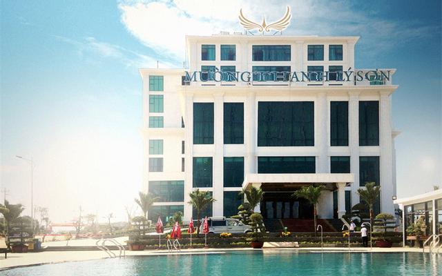 Mường Thanh Lý Sơn Hotel ở Quảng Ngãi