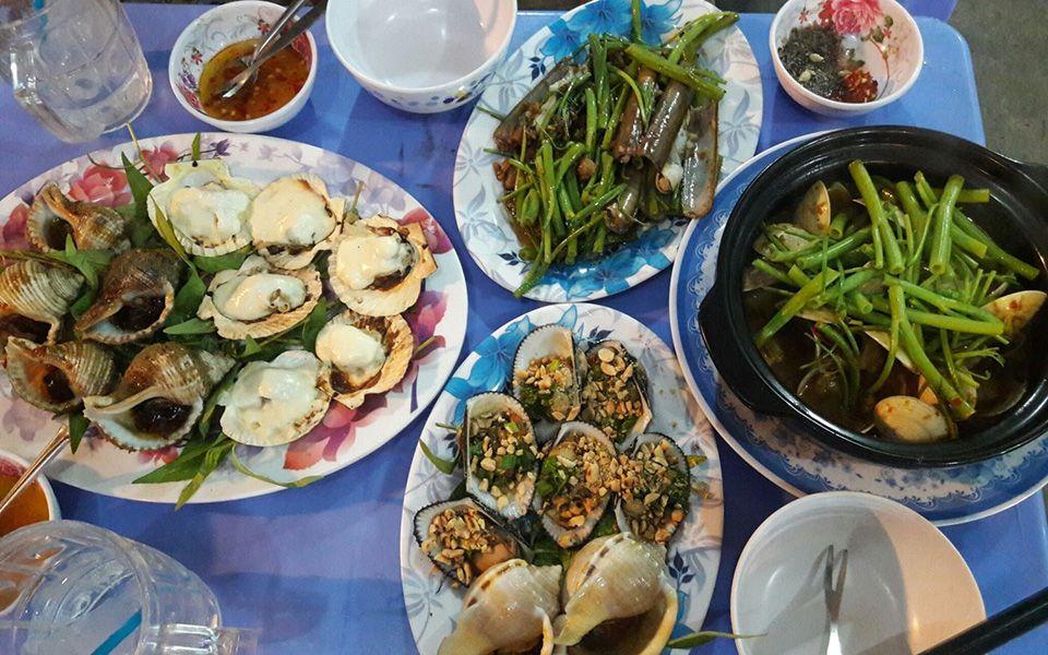 Ốc Thảo - Nguyễn Xí
