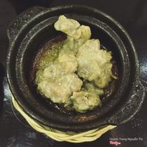 Cơm Niêu Singapore - Hoàng Hoa Thám