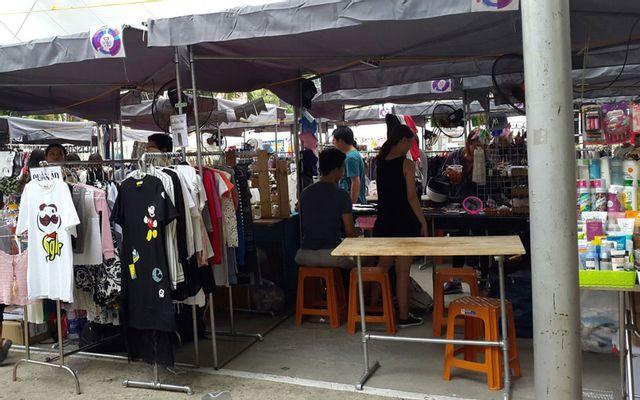 Four Seasons Market ở TP. HCM