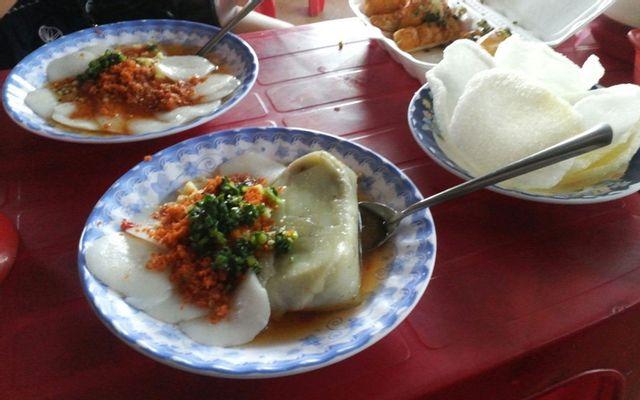 Chú Toàn - Bánh Bèo & Bánh Giò ở Lâm Đồng