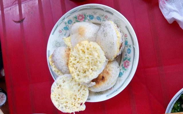 Bánh Căn Cô Tuyến ở Lâm Đồng