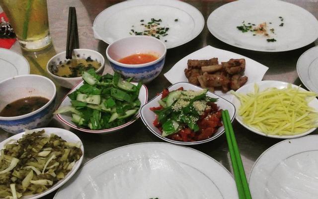 Bánh Ướt Chồng Dĩa 47 - Nguyễn Trọng Quản ở Vũng Tàu