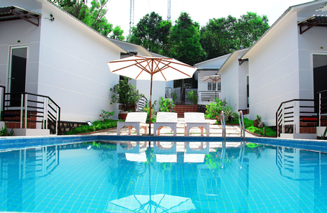 Hạnh Ngọc Bungalow