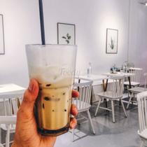 Thinker & Dreamer Coffee