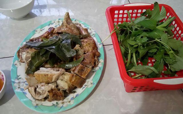 Vịt Cỏ Vân Đình ở Lâm Đồng