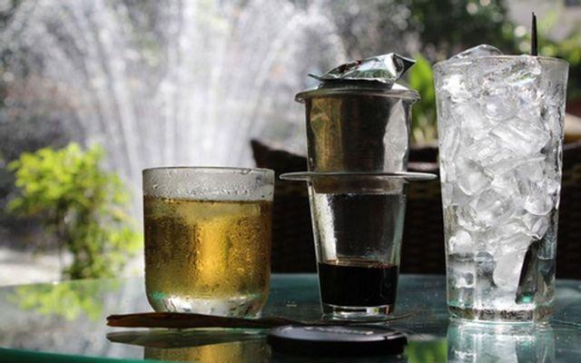 Đắng Coffee ở Đắk Nông