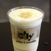Chy - Coffee & Smoothie