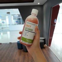 F.Juice - Detox Thanh Lọc Cơ Thể