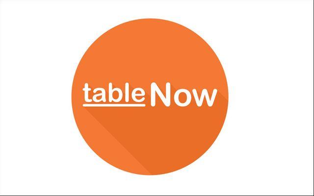 tableNow HCM