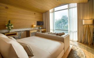 Fusion Suites Saigon