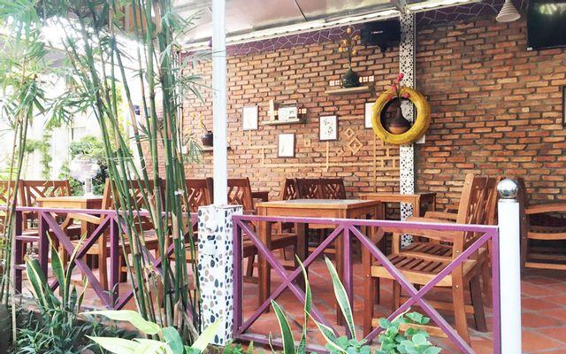 Kim Sơn Cafe ở Trà Vinh