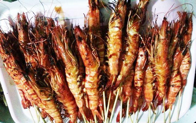 Quán Quỳnh Anh - Cơm Gà & Hải Sản ở Lâm Đồng