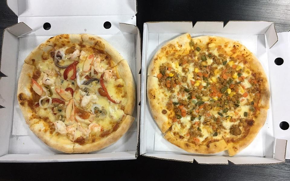 Pizza Gustoso - Nguyễn Trãi