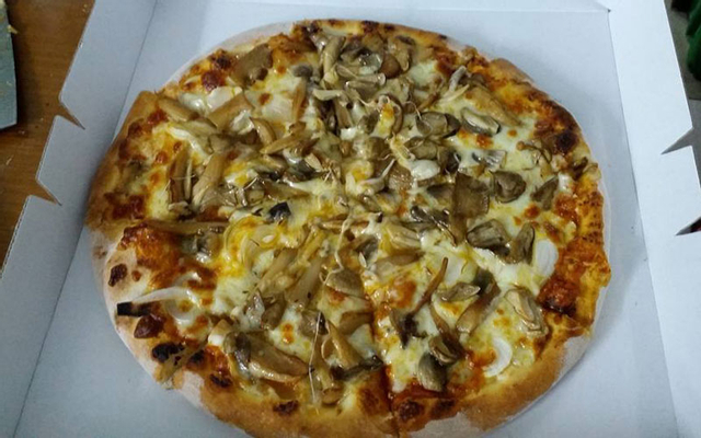 Pizza Gustoso - Shop Online