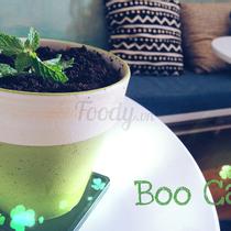 Boo Coffee 2 - Lầu 8 Chung Cư Nguyễn Huệ