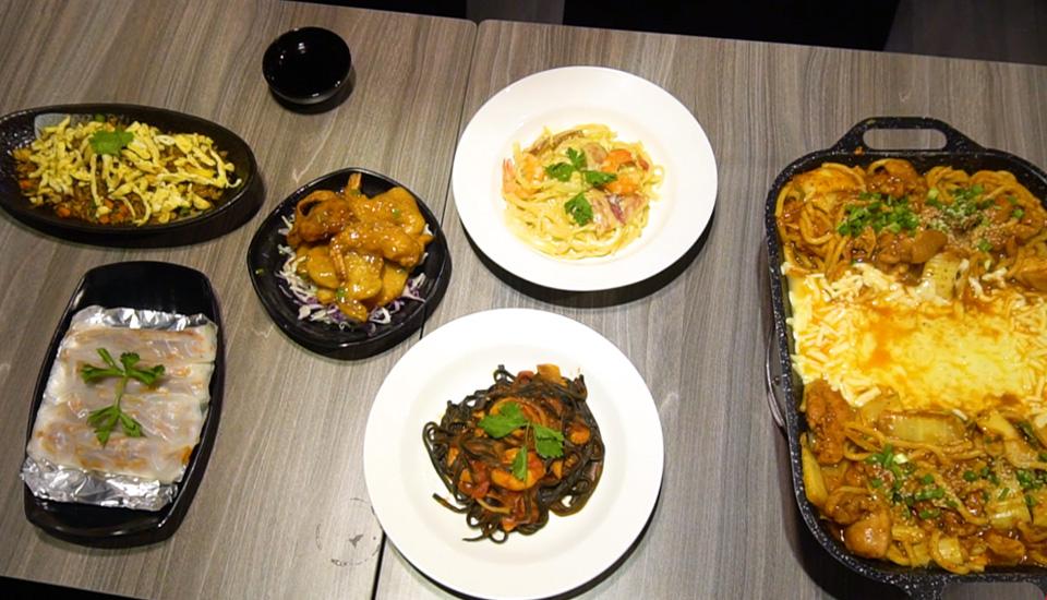 Vee Ayy Food - Korean Food