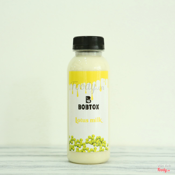 Sữa Healthy Milk