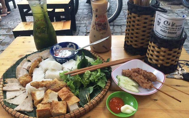 Cà Kê Quán - Ăn Vặt Hà Nội - Châu Thị Vĩnh Tế ở Đà Nẵng