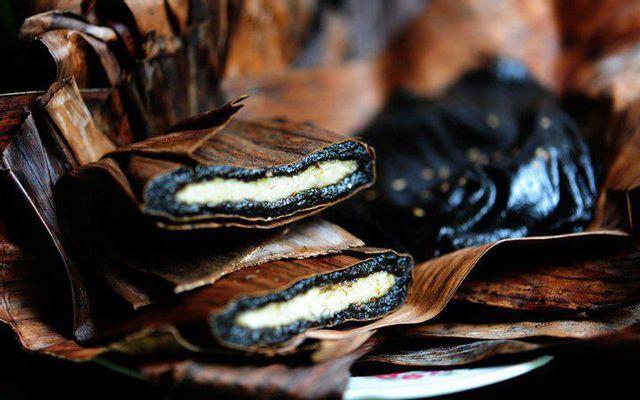 Bánh Gai Bà Thi - Đặc Sản Cổ Truyền Nam Định ở Nam Định