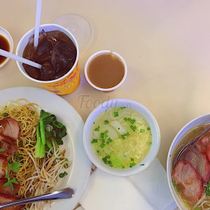 Noodles & Rice - Bitexco Tower