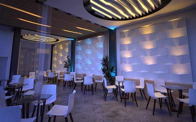 Black & White Cafe ở TP. HCM