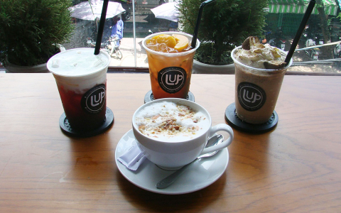 Lup Coffee