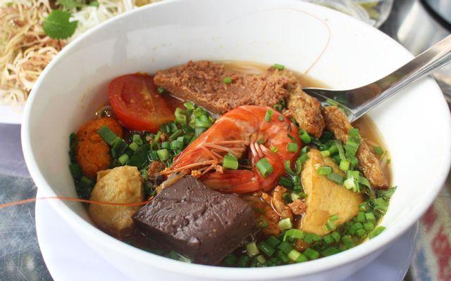 Thuận Phúc - Bún Riêu Tôm ở Vũng Tàu