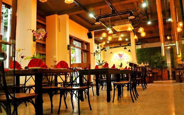 Carnosa - Restaurant & Bar - Nguyễn Công Trứ ở Huế