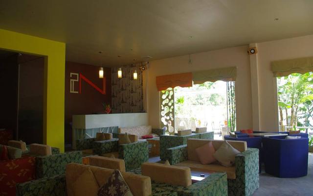 2N - Cafe & Bar ở Trà Vinh