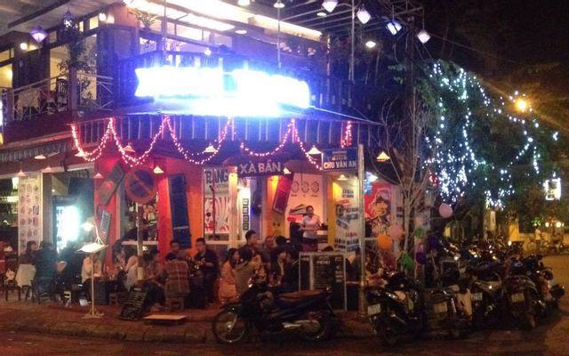 Xà Bần Pub - 42 Chu Văn An ở Huế