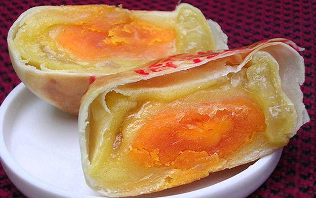 Bánh Pía Sầu Riêng ở Hà Nội