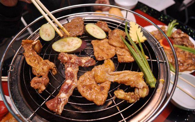 Hanoi Taste - Lẩu Nướng Hà Thành - Nguyễn Văn Thoại ở Đà Nẵng