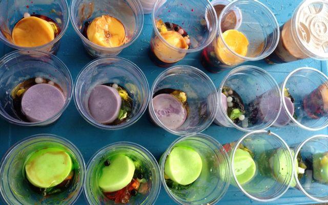 Như Ý Milk Tea - Nguyễn Bỉnh Khiêm ở Huế