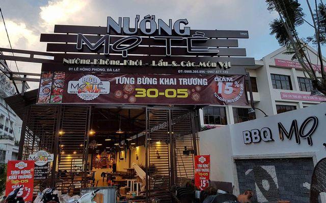 Mọ Tề BBQ - Lẩu & Nướng - Lê Hồng Phong ở Lâm Đồng