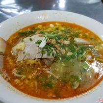 Mì Quảng Nha Trang
