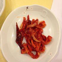 Mộc Hương - Ẩm Thực Hàn Quốc