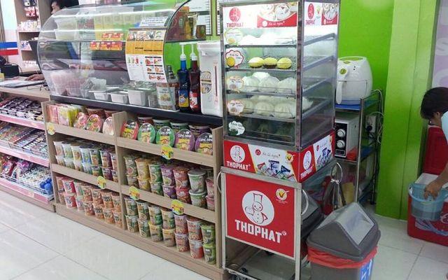 Shop & Go - Trần Nhân Tông ở Hà Nội