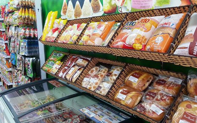 Shop & Go - TT Giảng Võ ở Hà Nội