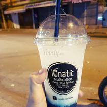 Lunatic - Tea & Coffee
