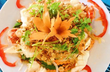 Hải Sản 5 Cua - Cua Biển Cà Mau - Nguyễn Chí Thanh