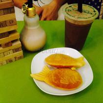 King Tea - Trà Sữa