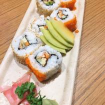 Yakimono - Nướng Nhật Bản - Lê Trọng Tấn