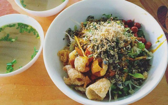 Delicious food in Hue