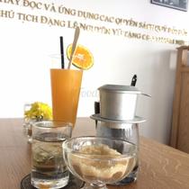 Legend Trung Nguyên Coffee