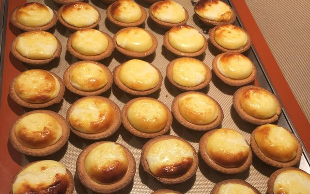Bake Cheese Tart - ION Orchard ở Singapore