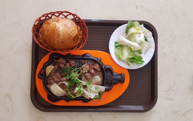 98 Lê Quang Định Quận Bình Thạnh TP. HCM