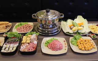 Food House Restaurant